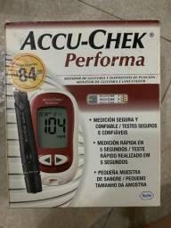 Monitor de Glicemia
