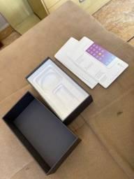 Caixa vazia IPhone 8 Plus preto