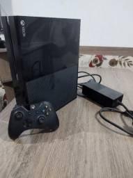 Xbox One Fat - Ler Anúncio