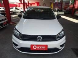 Volkswagen Gol 2019 MPI Manual 1.6 - 26mil km rodados