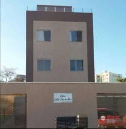 Título do anúncio: Apartamento Duplex à venda, 176 m² por R$ 270.000,00 - Jardim Imperial - Lagoa Santa/MG