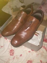 Sapato social de marca