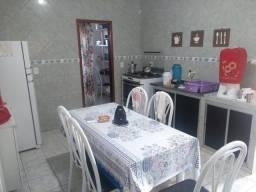 Casa em São Sebastião, Patos/PB de 145m² 3 quartos à venda por R$ 170.000,00