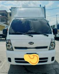 Kia Motors Bongo k-2500