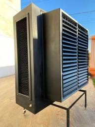 Título do anúncio: Climatizador de Ar direto da Fabrica a 12 anos em Maringá