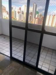 T.F Apartamento 4 quartos no Miramar