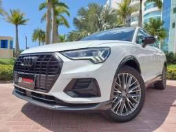 Título do anúncio: Audi Q3 Black edition 1.4 tfsi