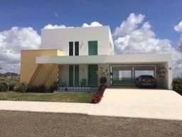Título do anúncio: Belíssima casa no Raíz da Serra III - 5 suítes