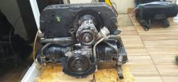Motor 1500 Kombi