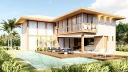 Título do anúncio: Casa em construção à venda em Praia do Forte, Cond. Praia Bella. Alto luxo. Entrega em Mar