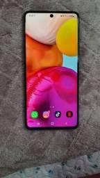 Vendo Samsung A71