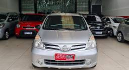 Título do anúncio: Nissan Livina SL 1.8 - 2013 - Automático