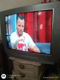 TV PHILLIPS 29 TUBO ANTIGA