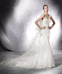 Vestido de Noiva Pronovias