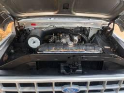Título do anúncio: Ford F4000 1990