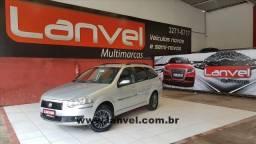 FIAT PALIO 2009/2009 1.4 MPI ELX 8V FLEX 4P MANUAL - 2009