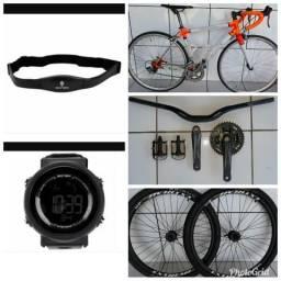 Speed e peças para bike
