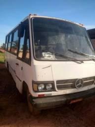 Ônibus em dias - 1988