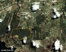 Fazenda em Cascavel 466,92 ha casa sede boa,70 ha desmatados e destocados próximo açude