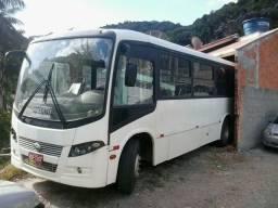 Micro onibus 39 lugares ano 2009/2009 - 2009