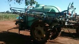 Pulverizador montana eco rancher Montana 3 mil litro