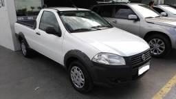 Fiat Strada 1.4 Flex working cs - 2013