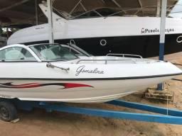 Lancha Phoenix 195 - 2011