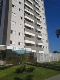 Excelente Localização - 2 Quartos com 2 vagas - Goiabeiras- Edifício Izadora
