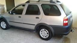 Fiat Palio Weekend Adventure 1.6 16V - 2001 - 2001