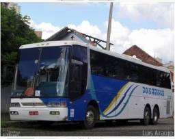 Onibus busscar vissta bus - 1999