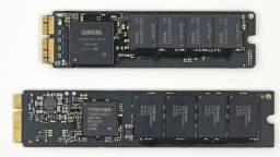 SSD 512GB Samsung para macbook air 11 e 13 original apple