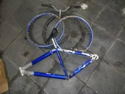 Vendo bike no estado
