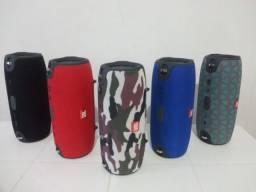 Caixa De Som JBL Xtrem Mini 32w Bluetooth/Na Caixa, Cores Variadas/serviço de entrega