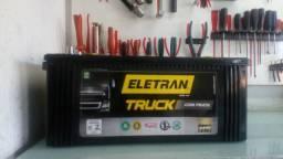 Bateria para camião 150 amperis