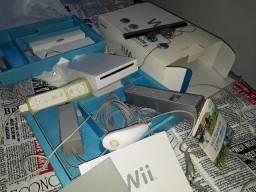 Vendo Nintendo wii preco negociavel (SO VENDA)
