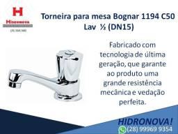 Torneira para mesa Bognar 1194 C50 Lav ½ (DN15)