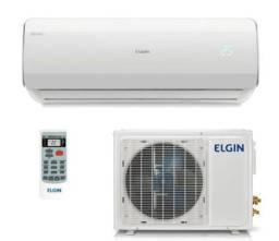 Ar Condicionado Split Hi-Wall Eco Inverter 12.000 BTU, 1 ano de uso