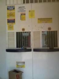 Vendo Blindage para correspondente bancário ou loja de pagamento