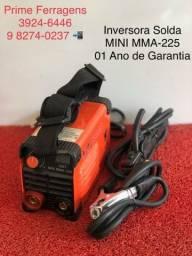 Inversora de Solda Mini 225 A USK entrega Gratuita - Goiânia