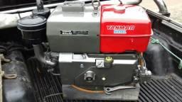 Motor yanmar usado super preço