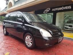 Kia Carnival 3.8 ex v6 24v gasolina 4p automatico - 2010