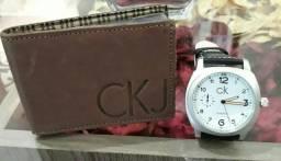 Kit. Calvin Klein