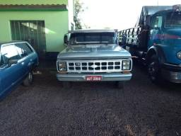 Vendo f4000 - 1983