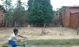 Vendo um terreno na vila Santana/ itapera