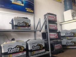 Baterias para veiculos pesados ( caminhões , onibus e van )