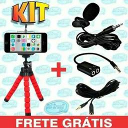 Kit youtubers completo