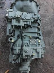 Câmbio F5S1 67 vw man 280