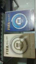 DVD duplo com tudo sobre as copas RELÍQUIA