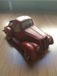Cofre carro antigo ótimo presente