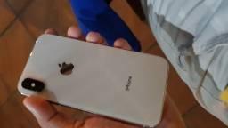 Iphone x 256gb silver garantia Apple